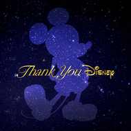 アルバム『Thank You Disney』 (okmusic UP's)