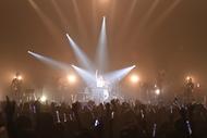 10月20日(金)@豊洲PIT (okmusic UP's)