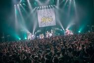 SCANDAL 10月21日@Zepp Osaka Bayside (okmusic UP's)