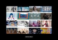 Blu-ray&DVD『Perfume Clips 2』【初回限定盤】 (okmusic UP's)