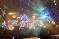 9月3日(日)@ 横浜赤レンガ 野外特設ステージ (okmusic UP's)