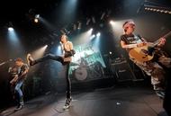 10月26日(木)、27日(金)@北海道 ・PENNY LANE 24 (okmusic UP's)