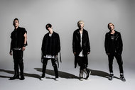 SPYAIR (okmusic UP's)
