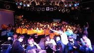10月27日@福岡・DRUM SON (okmusic UP's)