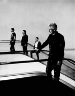 U2 Photo by Anton Corbijn (okmusic UP's)