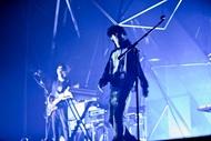 11月1日@大阪・フェスティバルホール (okmusic UP's)