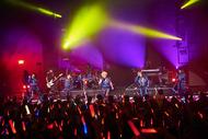 11月2日(木)@川崎市スポーツ・文化総合センター (okmusic UP's)