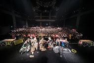 11月5日(日)@川崎CLUB CITTA' (okmusic UP's)