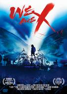 Blu-ray&DVD『WE ARE X』 (okmusic UP's)