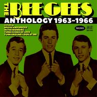 アルバム『アンソロジー 1963-1966』 (okmusic UP's)