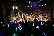 11月5日@宮城・仙台LIVE HOUSE enn 2nd (okmusic UP's)