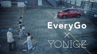 Honda「EveryGo」WEB-movieキャプチャ (okmusic UP's)