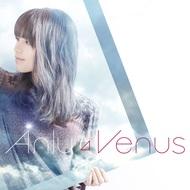 シングル「Venus」【初回生産限定盤】(CD+DVD) (okmusic UP's)