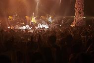 11月10日(金)@神奈川・パシフィコ横浜国立大ホール Photo by 太田好治 (okmusic UP's)
