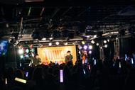 11月15日@タワーレコード渋谷店・CUTUP STUDIO (okmusic UP's)