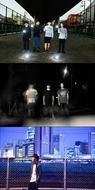 the band apart、sans visage、荒井岳史 (okmusic UP's)