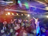 11月17日@デビュー5周年ワンマンライブ『Yun*chi 5th Anniversary LIVE 〜Asterisk* of Blue〜』 (okmusic UP's)