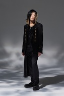 HISASHI(GLAY) (okmusic UP's)