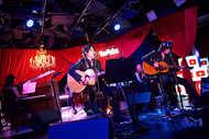 11月22日@YouTube Space Tokyo (okmusic UP's)