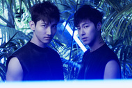 東方神起  (C)Avex Entertainment Inc. (okmusic UP's)