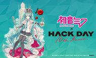 『Yahoo! JAPAN Hack Day & 初音ミク 10th Anniv. リアルタイムセッション with 佐藤允彦』 (okmusic UP's)