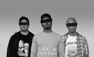 N.E.R.D (okmusic UP's)