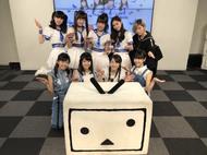 11月24日@ニコニコ本社 (okmusic UP's)