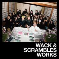 アルバム『WACK & SCRAMBLES WORKS』 (okmusic UP's)