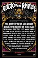 『Rock On The Range 2018』 (okmusic UP's)