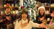 「Merry X'mas」MV (okmusic UP's)