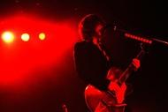 11月28日(火)@ 東京・恵比寿のリキッドルーム photo by 岩佐篤樹 (okmusic UP's)