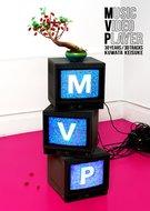 Blu-ray&DVD『MVP』 (okmusic UP's)