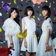 L→R ひかる(Gu&Cho)、ろみ(Vo)、ちほこ(Key) (okmusic UP's)
