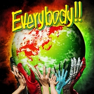 アルバム『Everybody!!』 (okmusic UP's)