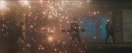「Flare」MVキャプチャ (okmusic UP's)