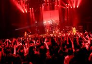 12月10日@東京・マイナビBLITZ赤坂 (okmusic UP's)