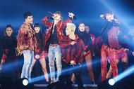 BIGBANG ライブ写真 (okmusic UP's)