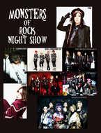 『千聖 Produce Event「MONSTERS OF ROCK NIGHT SHOW 〜Spring Fes 2018〜」』 (okmusic UP's)