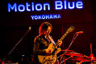 12月28日(木)@Motion Blue yokohama (okmusic UP's)