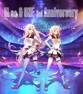 IA(イア)&ONE(オネ) (okmusic UP's)