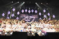チーム8「AKB48グループリクエストアワー セットリストベスト100 2018」 (okmusic UP's)
