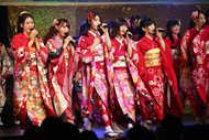 1月14日@TOKYO DOME CITY HALL (okmusic UP's)