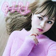 配信楽曲「G-I-R-L」 (okmusic UP's)