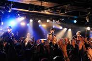 2月7日(水)@松本ALECX photo by MASANORI FUJIKAWA (okmusic UP's)