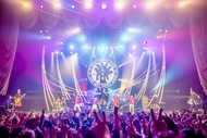 2月10日(土)@中野サンプラザ (okmusic UP's)