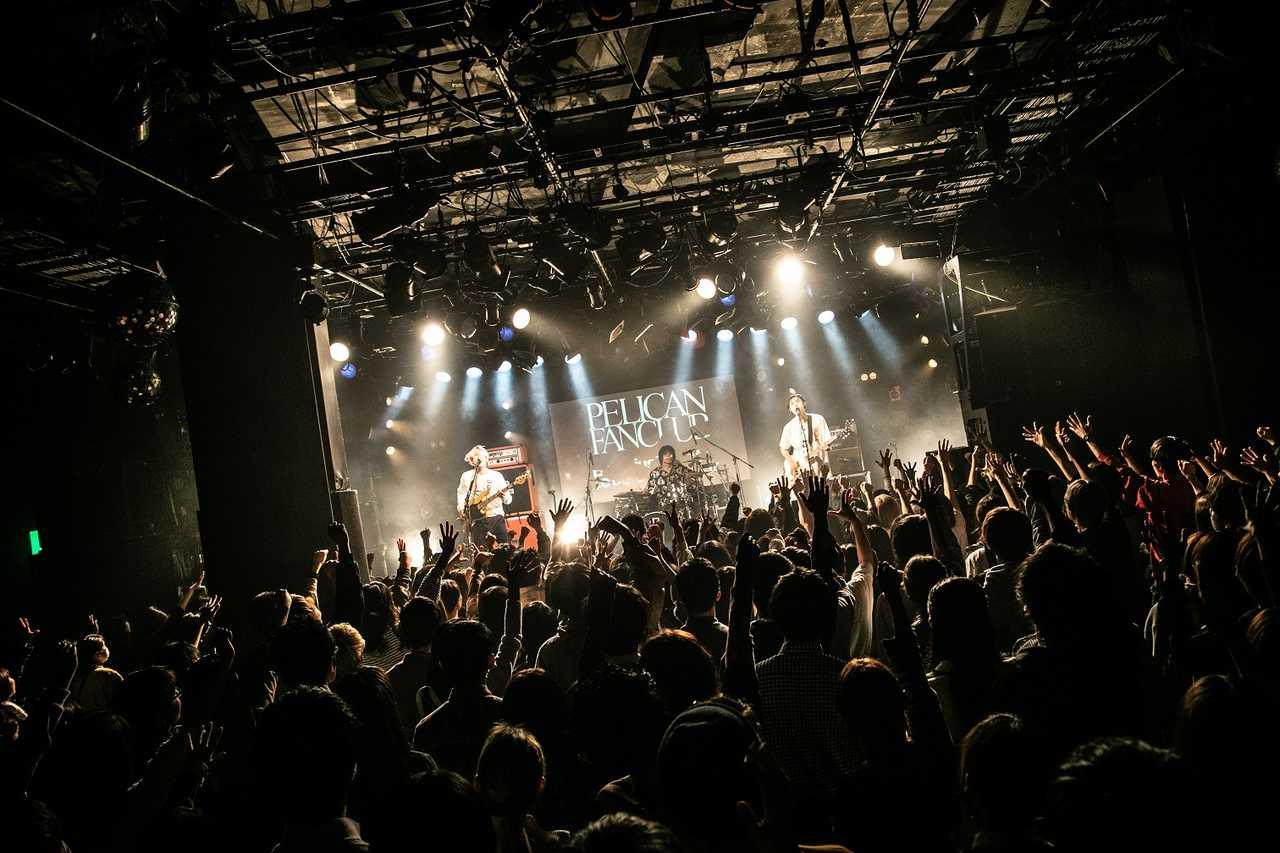 12月5日(水)@東京・渋谷CLUB QUATTRO