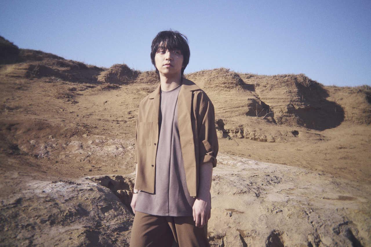 三浦大知  6/12発売シングル『片隅 / Corner』より新曲『Corner』解禁!