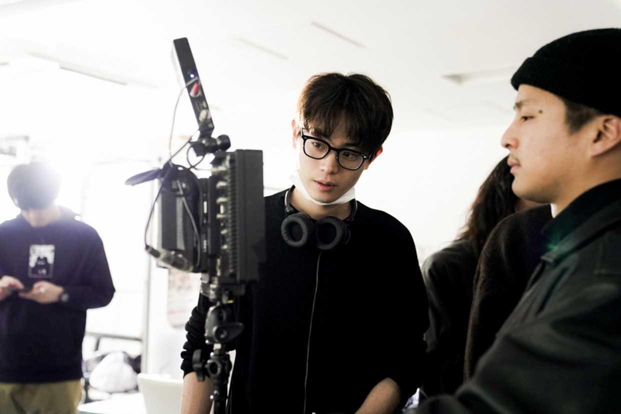 菅田将暉 主演に太賀を迎えたショートフィルムを初監督!豪華47分のオリジナルストーリー完成!